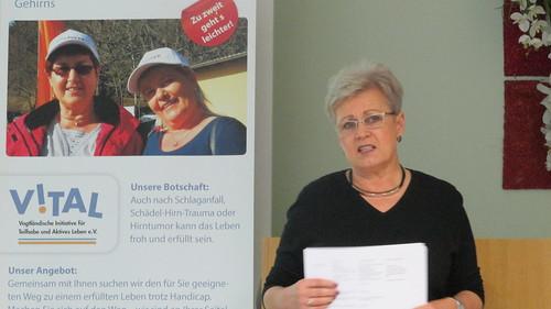 """Veranstaltung zum Europäischen Protesttages zur Gleichstellung von Menschen mit Behinderung in Rodewisch VITAL e.V. • <a style=""""font-size:0.8em;"""" href=""""http://www.flickr.com/photos/154440826@N06/44376134744/"""" target=""""_blank"""">View on Flickr</a>"""