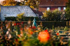 Autumn Copenhagen 2018