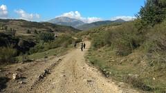 Marcha de Senderismo Cardaño de Arriba – Lago Las Lomas, Palencia  Fotografía Maria Jose Martin (13)