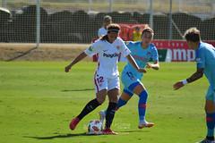 Sevilla Femenino - Atleti Femenino