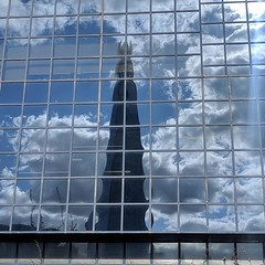Reflected Shard