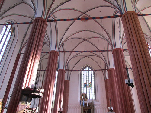 "2018_10_08 Zinnowitz Greifswald St. Marien • <a style=""font-size:0.8em;"" href=""http://www.flickr.com/photos/154440826@N06/45314703811/"" target=""_blank"">View on Flickr</a>"
