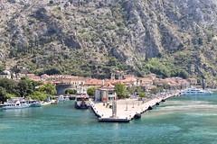 Kotor Port