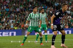 Real Betis - CD Leganés