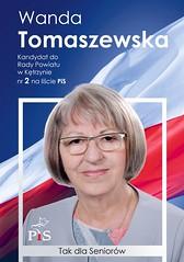 ulotka Tomaszewska