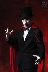 PROJECT 52 #38 - Dracula