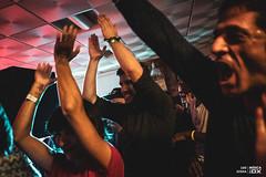 20181103 - Lisbon South Bay Freaks | Barreiro Rocks'18 @ Grupo Desportivo dos Ferroviário do Barreiro