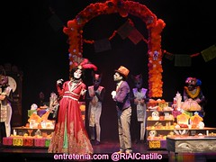 """LOS CUENTOS DE LA CATRINA • <a style=""""font-size:0.8em;"""" href=""""http://www.flickr.com/photos/126301548@N02/31446848508/"""" target=""""_blank"""">View on Flickr</a>"""
