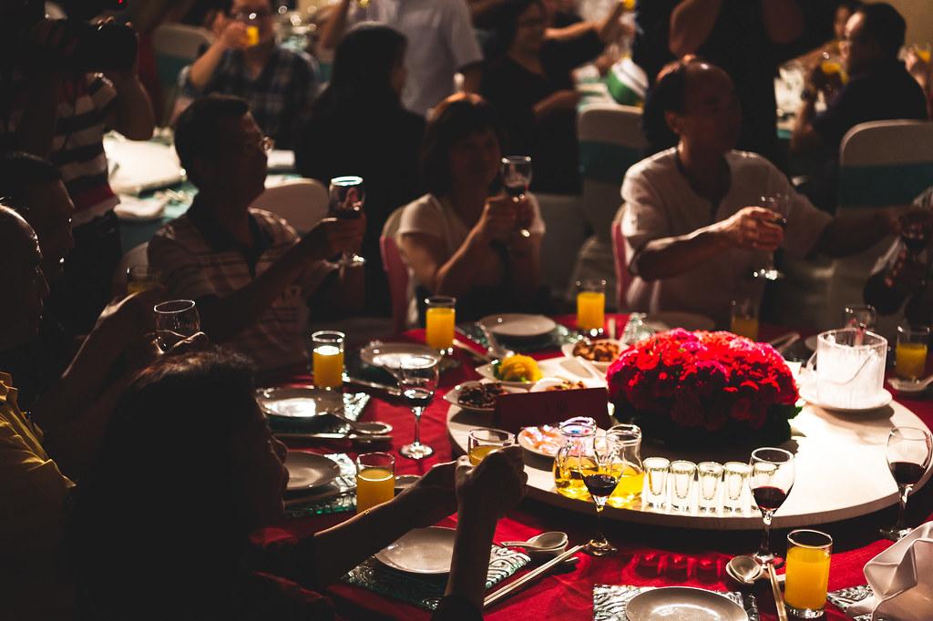 """""""台北推薦台中婚攝,JOE愛攝影,結婚迎娶,台北園外園,訂婚奉茶"""