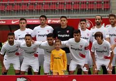 Sevilla Atlético - FC Cartagena