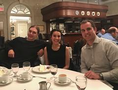TASSQ 2018 President's Dinner