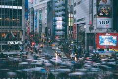 Shibuya 澀谷|東京 Tokyo