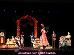 """LOS CUENTOS DE LA CATRINA • <a style=""""font-size:0.8em;"""" href=""""http://www.flickr.com/photos/126301548@N02/44408517755/"""" target=""""_blank"""">View on Flickr</a>"""