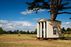 Tree House, Croome Park