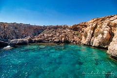 Cape Greco National Forest Park - Cyprus