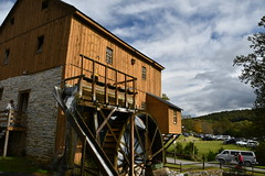 Wades Mill Apple Butter Festival