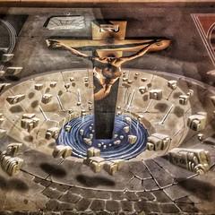 Street Art of the Madonnari in Loreto