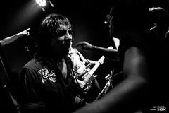 20180921 - Full | The Cavemen (NZ) @ Sabotage Club