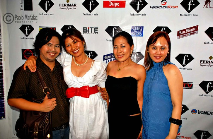 FTV Bar Tour @ Club Vudu Sept 15, 2007