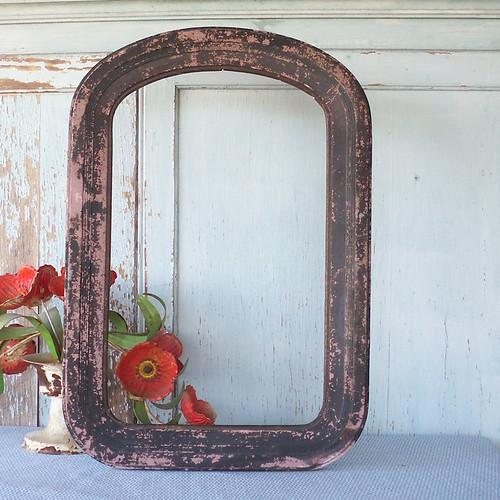 Vintage Arched Frame