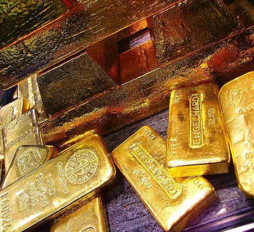 NBP Gold