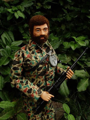 G.I. Joe, Land Adventurer
