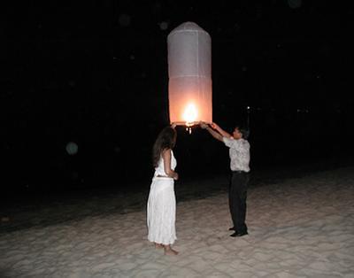03-103 hot air balloon