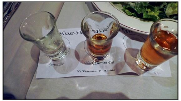 Black Currant Tea Vodka - Russian Tea Time