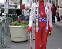 NYC - Puerto Rico Parade