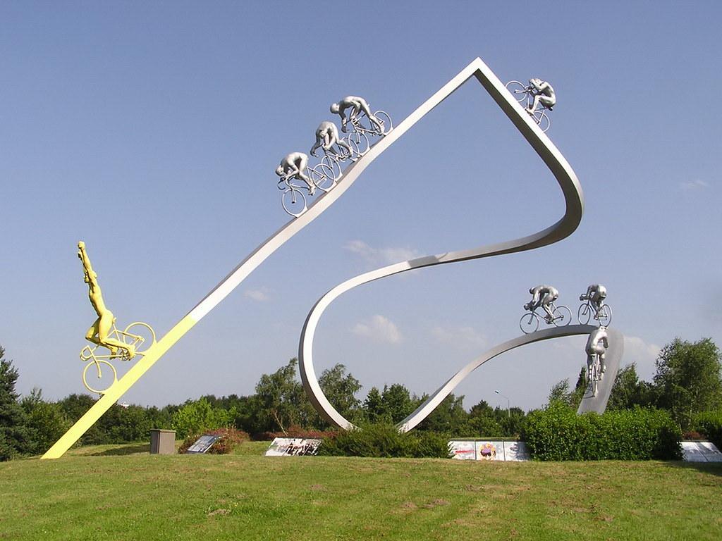 Monumento Tour de Francia 02