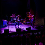 Demon's Claws @ The Great Hall