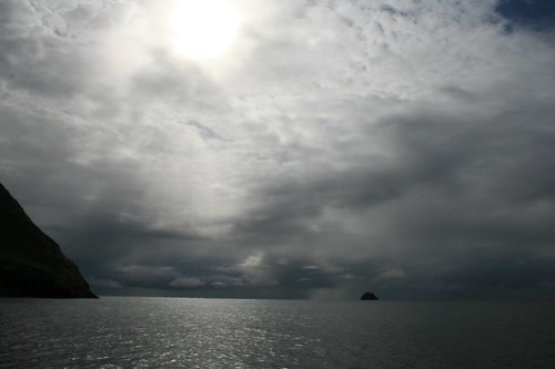 Dramatic Sky! (in St Kilda) by Gajtalbot From Flickr Creative Commons.