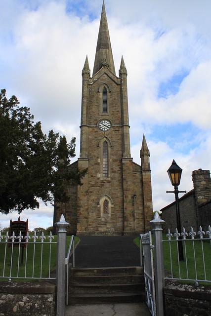 Donegal Parish Church   Flickr - Photo Sharing!