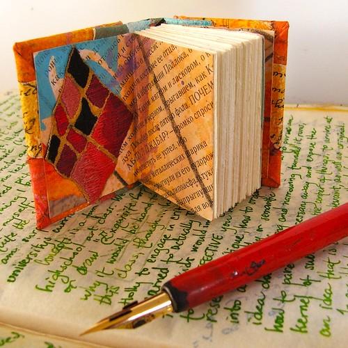 Miniature book (Simplified Codex)