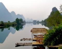 Guillin - China