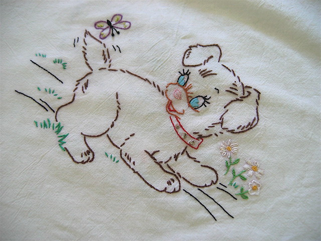 Image Result For How To Embroider By Hand