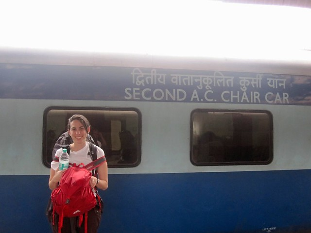 train to udaipur