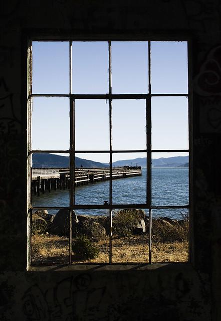 Pier Window