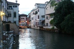 canals of treviso