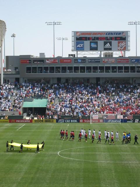 Grupo De Concacaf Liga De Campeones