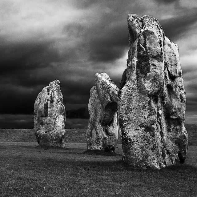 985139747_51d26e104b_z Avebury Ring  -  Wiltshire, England UK West Country  Wiltshire Neolithic National Trust Megaliths Avebury