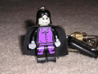 Lego Snape