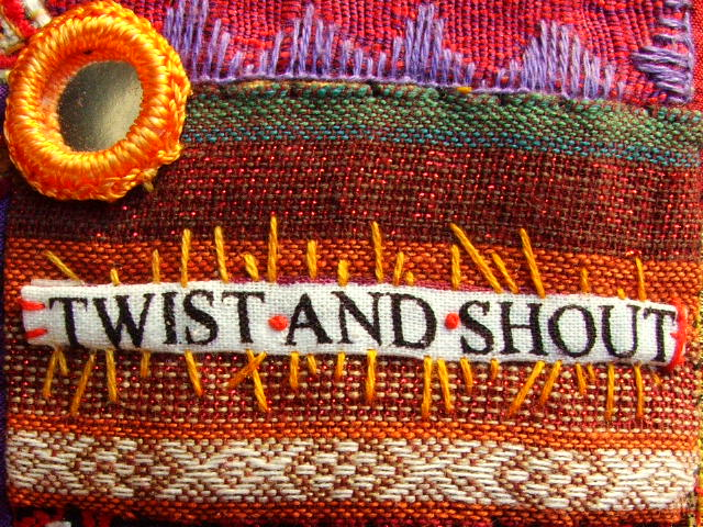 Twist and Shout, 2007-