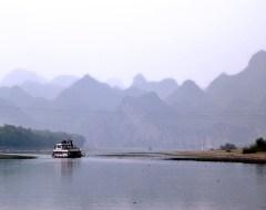 Guillin - Li River