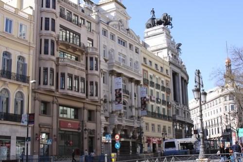 Teatro Cofidis Madrid, Alcalá. Madrid