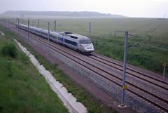 TGV INAUGURAL