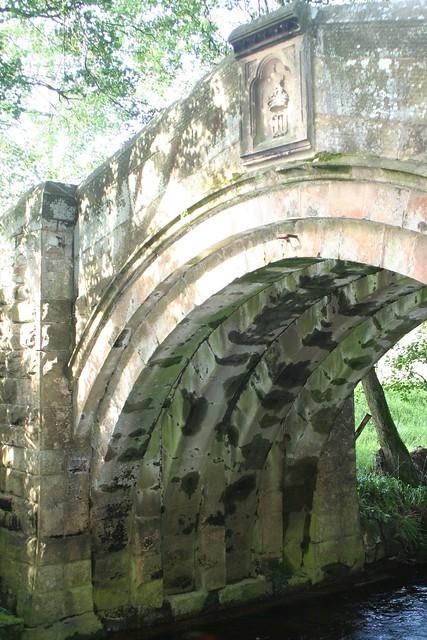 Ancient Bridge Westerdale