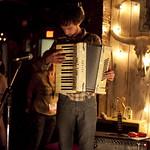 Evening Hymns @ Dakota Tavern