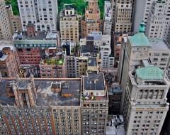 Buildings  - New York City