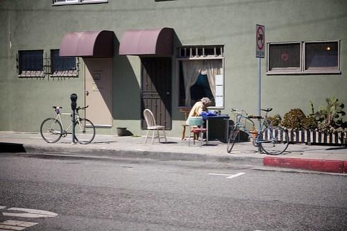 Unurban Cafe